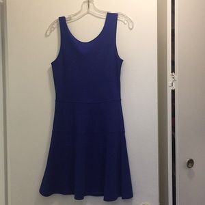 Fit and flare Sanctuary dress- New with tags
